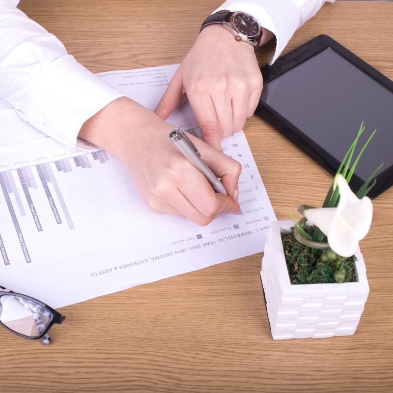 Comment réaliser efficacement un projet marketing pour votre entreprise de services