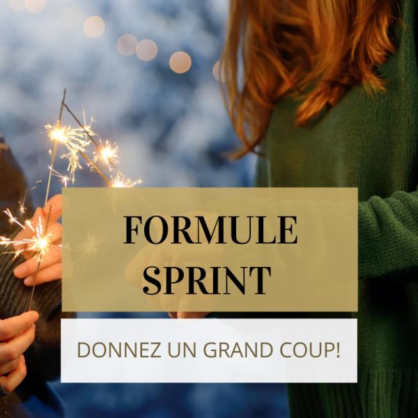 Formation LinkedIn sprint