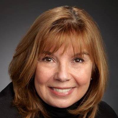 Diane Ippersiel, présidente Ippersiel Communication